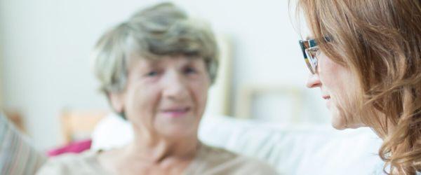 Corona und Pflege: Das sollten pflegende Angehörige wissen