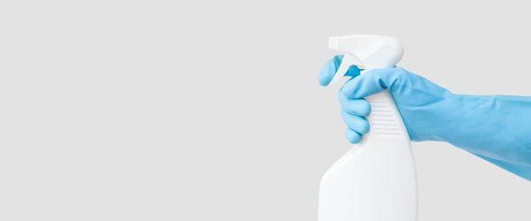 Desinfektion: Wirkung und Risiken von Desinfektionsmitteln