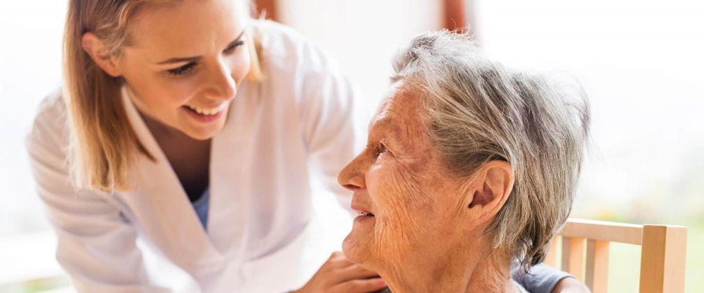 MDK-Begutachtung: So läuft die Pflegebegutachtung