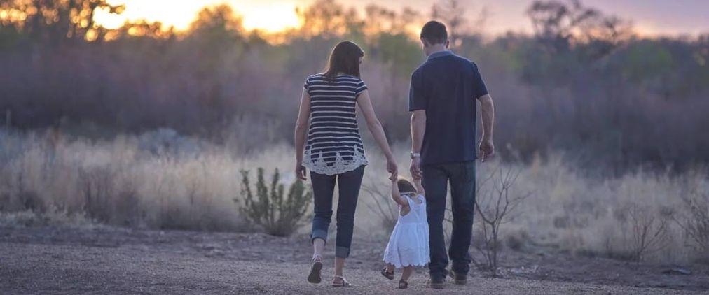 Kinder absichern - So sollten unverheiratete Paare vorsorgen