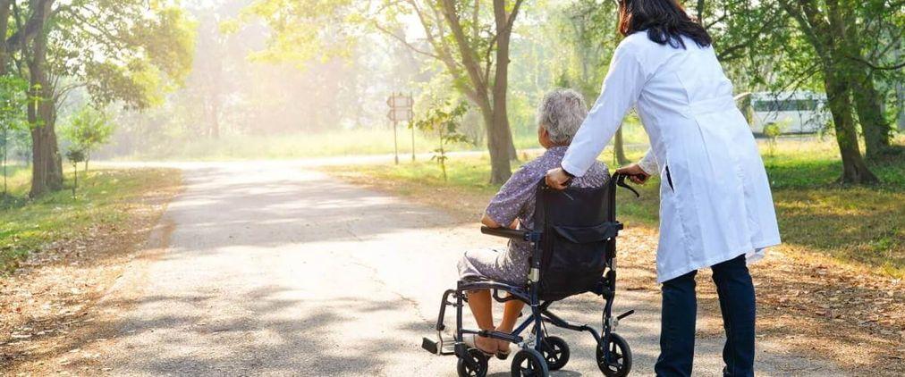 Pflegegrad 5: Voraussetzungen und Leistungen