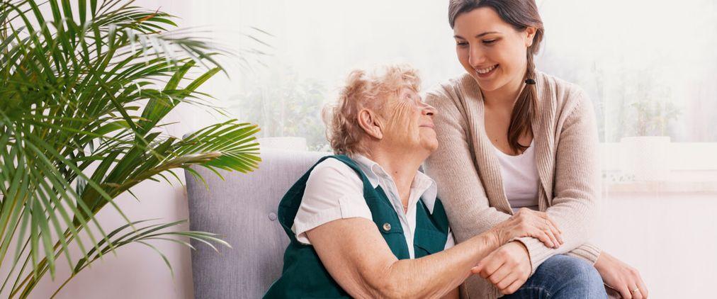 Bundesweiter Aktionstag für pflegende Angehörige 2019