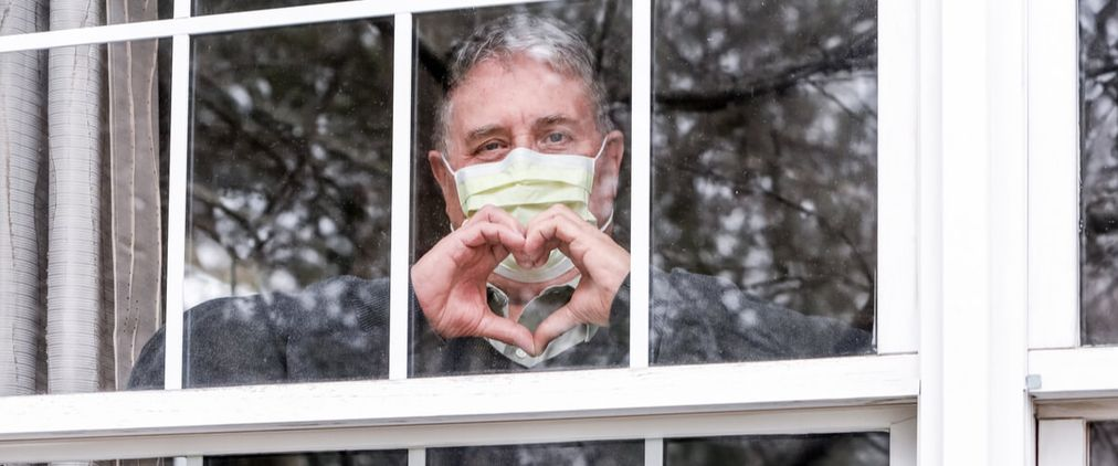 3 Tipps, wie Senioren die Corona-Pandemie meistern