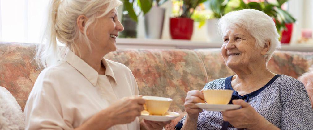 Pflegestufe 1: Für Menschen mit erheblicher Pflegebedürftigkeit