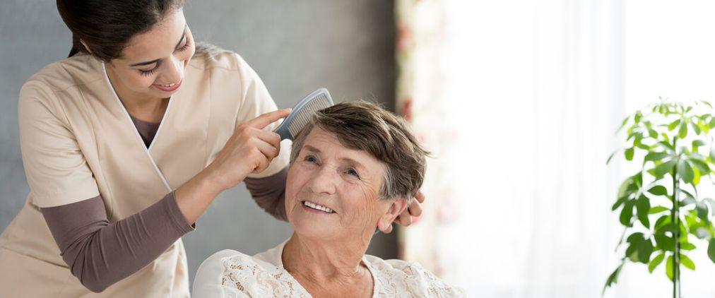 Grundpflege - Die Basis der Pflegeleistungen
