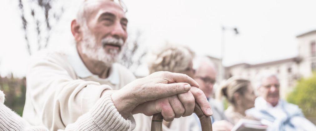 Pflegestufen: Die drei Ebenen der Pflegeleistungen vor 2017