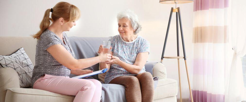 Polnische Pflegekräfte - Ausweg aus dem Pflegenotstand?