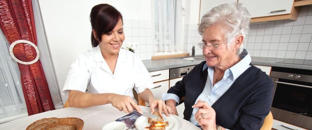 Pflege zuhause: Alles zur häuslichen Pflege
