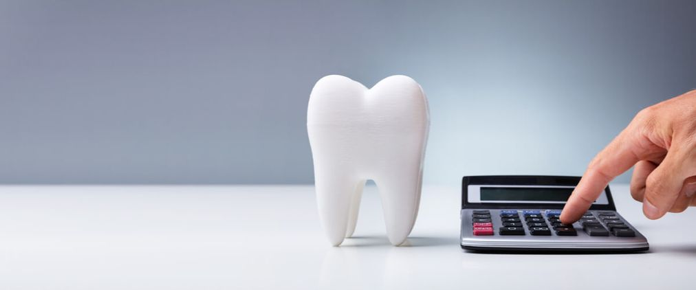 Zahnzusatzversicherung: Zuschuss zu hohen Zahnarztkosten