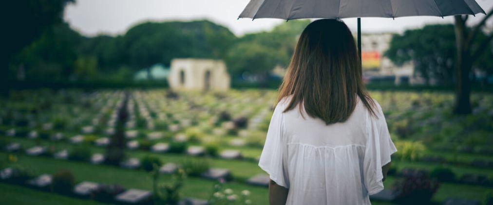 Checkliste Todesfall: Das müssen Sie tun, wenn jemand stirbt