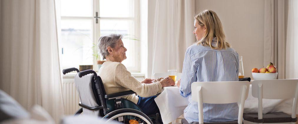 Betreuung und Vorsorgevollmacht: Die Gesetzesgrundlagen