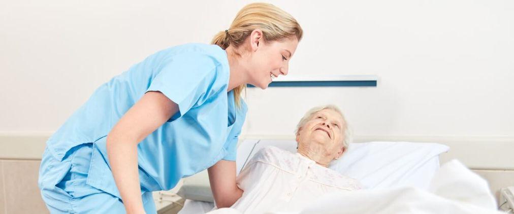 Pflege und Betreuung: Alles Wichtige für einen gesunden Weg