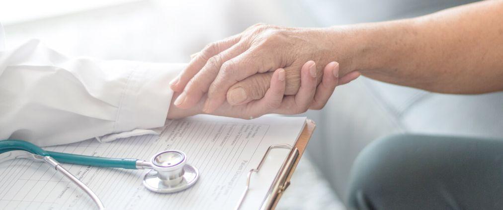 Palliativpflege: Letzte Betreuung - stationär und zuhause
