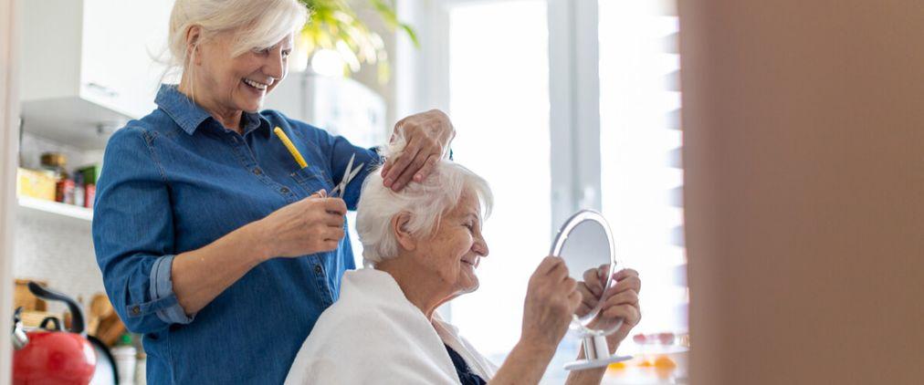 Pflegestufe 3: Schwerstpflegebedürftigkeit bis 2017