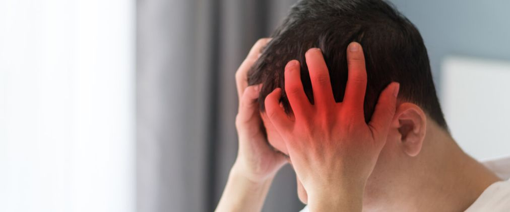Schlaganfall: Symptome und Erkennung