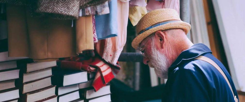 Die Pflegeverfügung: Wünsche für das Leben im Alter