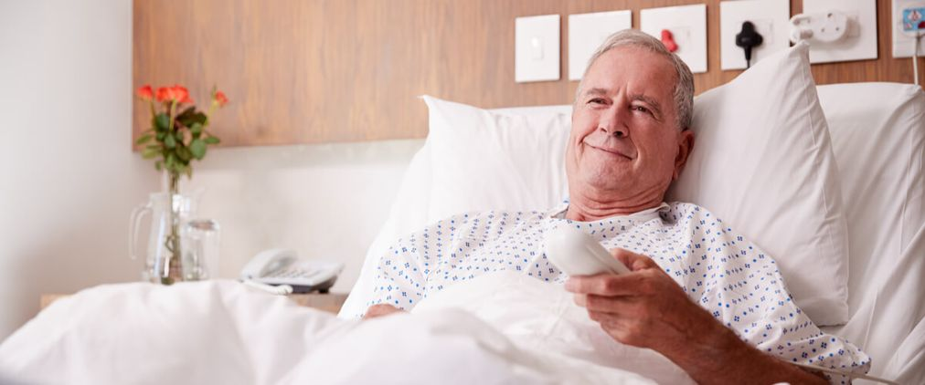 Krankenhauszusatzversicherung – mehr Komfort in der Klinik
