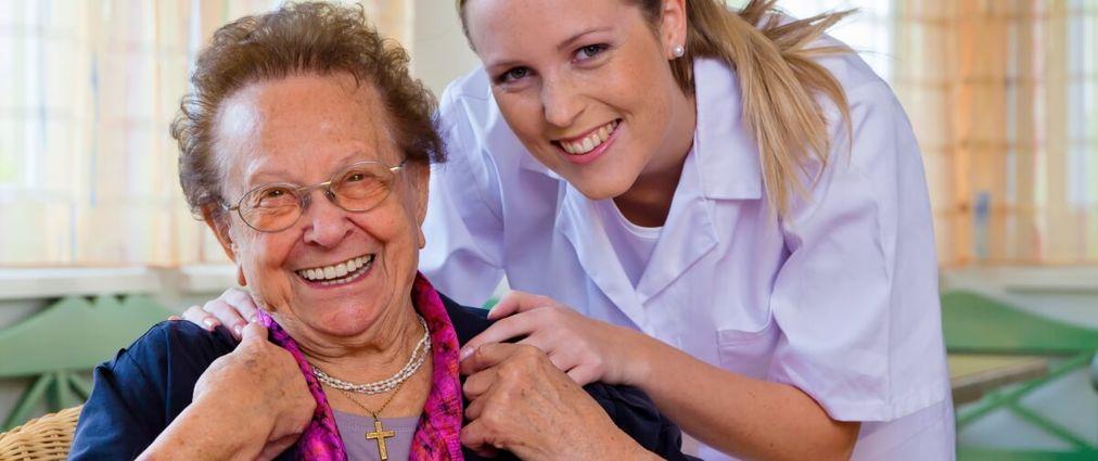 Pflegeheim: Kosten - Das kommt auf Versicherte zu