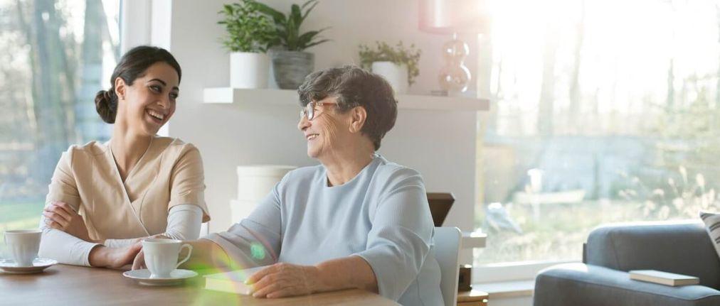 Angehörigen-Entlastungsgesetz verabschiedet