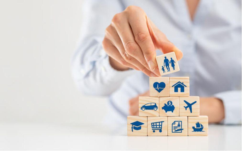 Versicherungen: Finanzielle Vorsorge für den Ernstfall