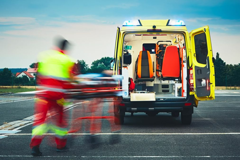 Ist meine Patientenverfügung im Notfall gültig?