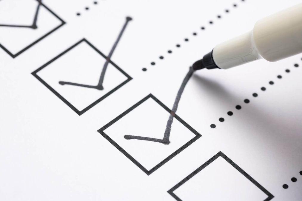 Checkliste Todesfall: Das ist zu tun