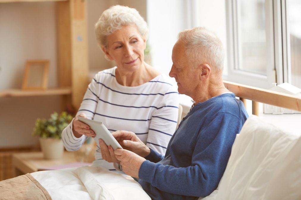Die fünf Pflegegrade: So ist die Pflege geregelt