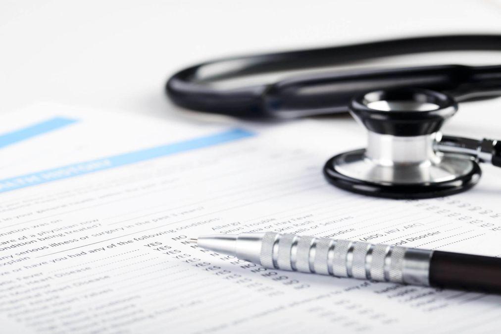 Pflegestufe beantragen: So werden Sie anspruchsberechtigt
