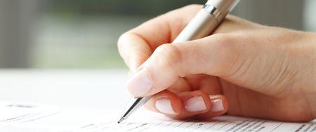 Patientenverfügung: Sind Formulare zum Ankreuzen geeignet?