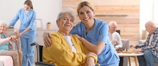 Pflegebedürftigkeit: Wann ist ein Mensch pflegebedürftig?