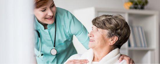 Pflegefinanzierung: Diese Möglichkeiten haben Sie