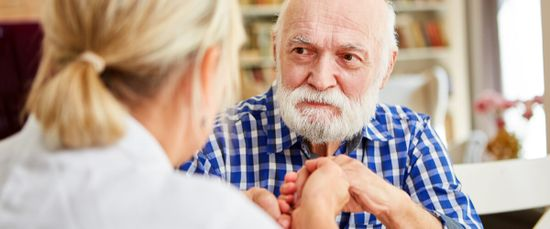 Vorsorgevollmacht bei Demenz: So können Erkrankte vorsorgen
