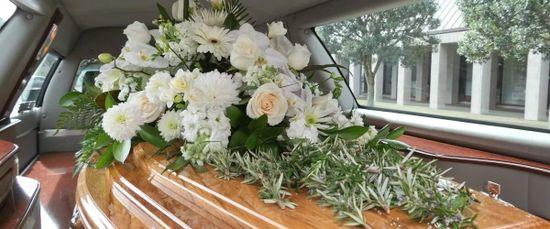 Vorsorgevertrag: Die perfekt geplante Beisetzung?