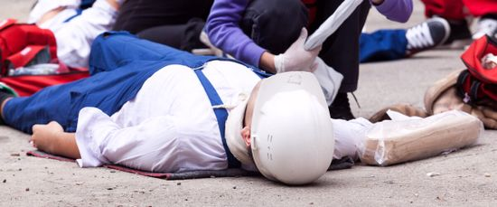 Welche Leistungen bietet die gesetzliche Unfallversicherung?