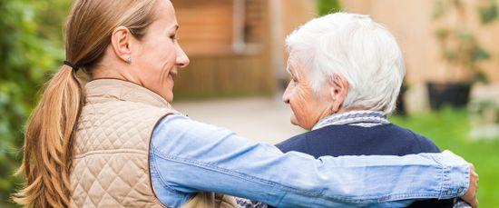 Pflegestufe 0: Pflegeleistungen für Demenzkranke bis 2017