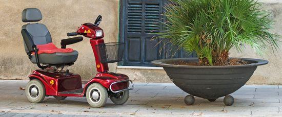 Elektromobil: Vorschriften, Kosten und Krankenkassenzuschuss