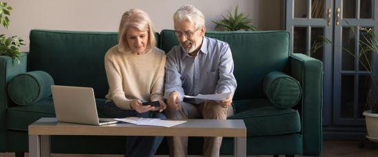 Vorsorgevollmacht: Warum Ehe- und Lebenspartner vorsorgen müssen