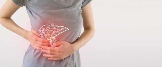 Fettleber: Ursachen, Symptome, Behandlung