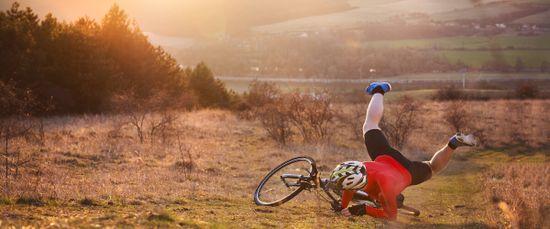 Sportunfall: Hobbys, die zur Lebensgefahr werden