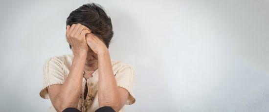 Vaskuläre Demenz: Durchblutungsstörungen im Gehirn