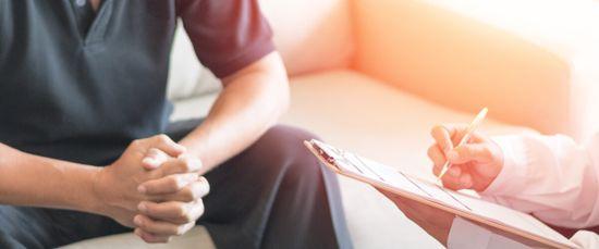 Prostatakrebs: Tumorerkrankung mit guten Heilungschancen