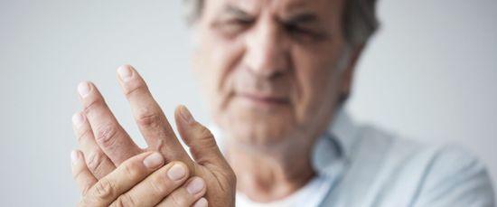 Rheuma: Krankheiten des rheumatischen Formkreises