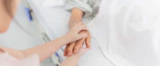 Patientenverfügung und Palliativpflege: Selbstbestimmt sterben