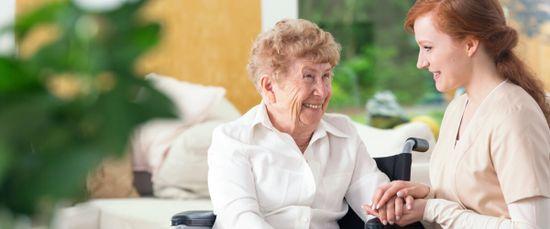 Neues Verfahren zur Qualitätsprüfung von Pflegeeinrichtungen