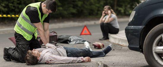 Wann ist eine Unfallversicherung sinnvoll?