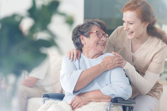 Pflegegrad 3 - Voraussetzung, Bedingungen und Leistungen