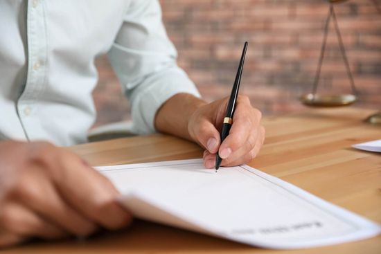 Vorsorgevollmacht ohne Notar - Sparen Sie Zeit und Geld