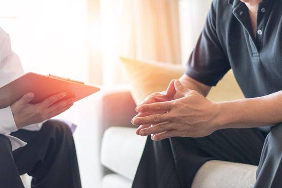 Pflegeberatung: Hier finden Betroffene und Angehörige Hilfe