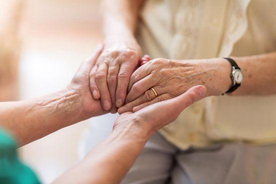 Patientenverfügung bei Demenz