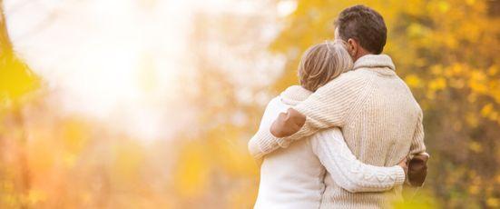 Sterbegeldversicherung für Eheleute – das ist zu beachten